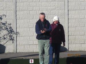 Pat MacDonagh observes