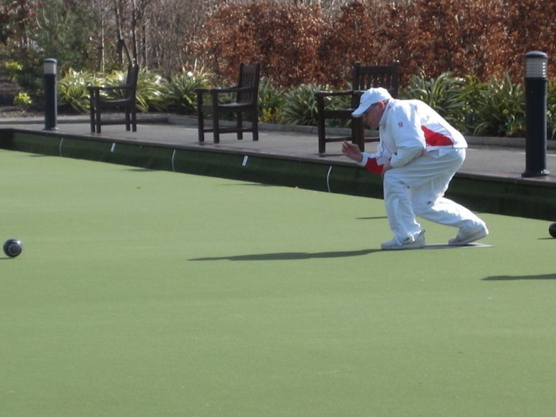 Leinster Bowling Club Winter League and Champion of Champions (2)