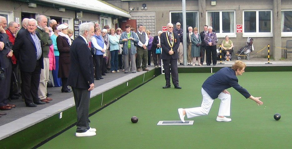 Leinster Bowling Club Slider4