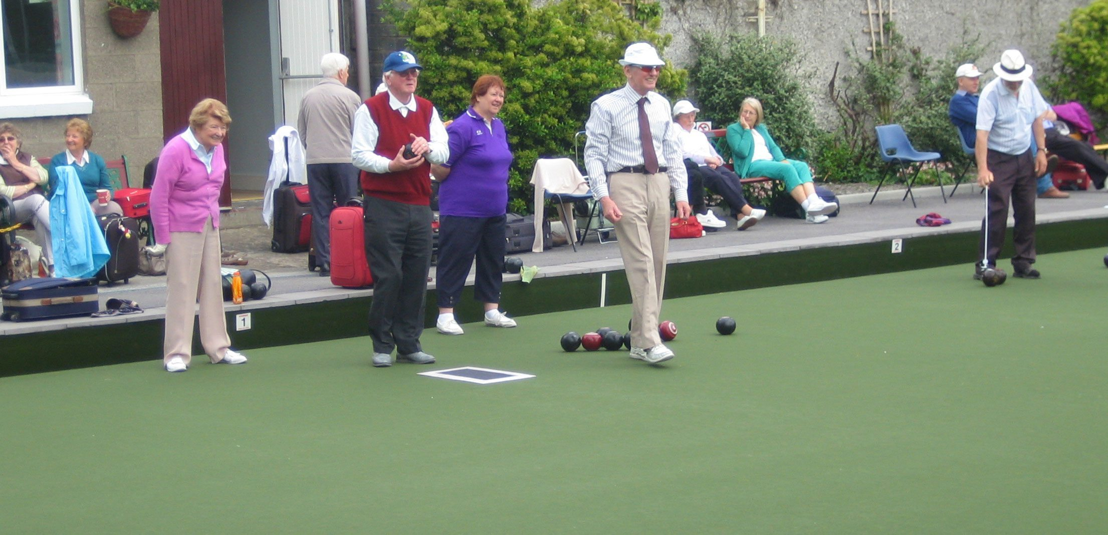 Leinster Bowling Club Slider6