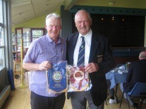 Arthur McMullen & Richard Conkey