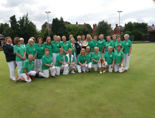 Ladies Senior  Inter Association Team Members, 2018.