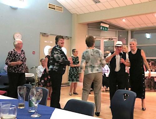 Annual Dinner Dance –  2019.