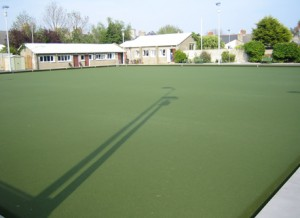 Leinster Bowling Club Location