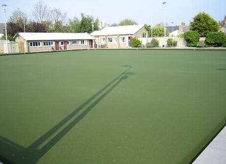 Leinster Bowling Club Location